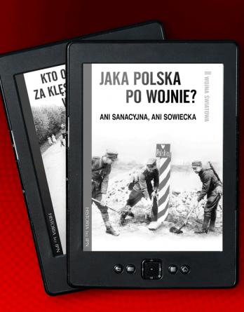 """2 wojna swiatowa pakiet 348x445 - Pakiet """"II wojna światowa"""" (eBook),"""