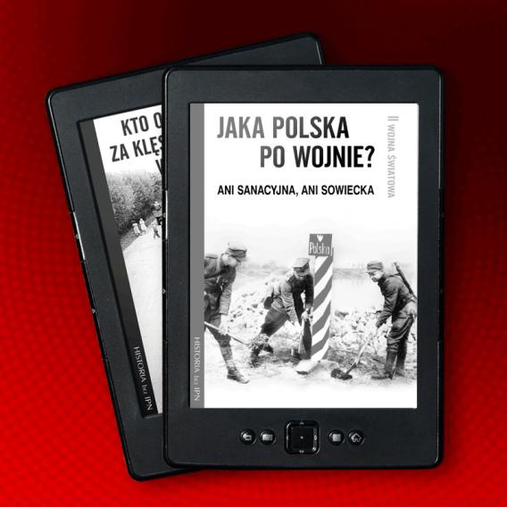 """2 wojna swiatowa pakiet 568x568 - Pakiet """"II wojna światowa"""" (eBook),"""