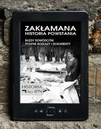20190528 pow 2 1 348x445 - Zakłamana historia powstania II (eBook),
