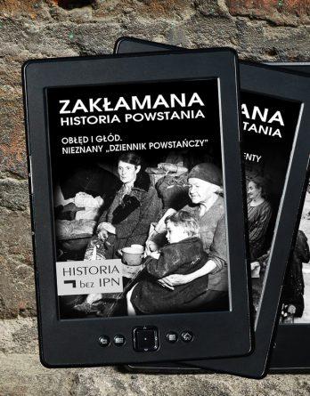 20190528 pow pakiet 348x445 - Pakiet Zakłamana historia powstania (eBook),