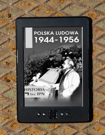 20190627 pl 1 348x445 - Polska Ludowa 1944-1956 (eBook),