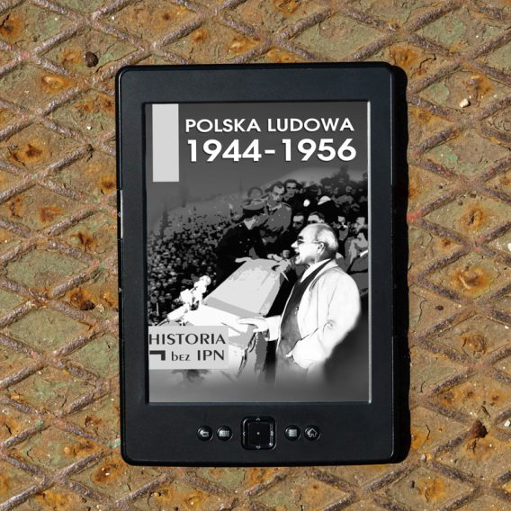20190627 pl 1 568x568 - Polska Ludowa 1944-1956 (eBook),