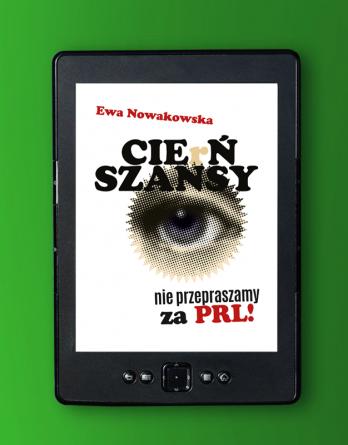 ciern szansy ebook 348x445 - CIErŃ  SZANSY (eBook),