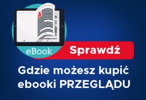 Gdzie kupić eBooki?