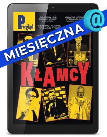 ikona prenumerata miesieczna 348x445 - e-Prenumerata Miesięczna 44/2020,