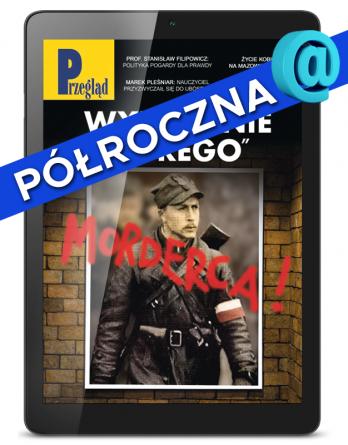 ikona prenumerata polroczna 348x445 - e-Prenumerata Półroczna 25/2019,