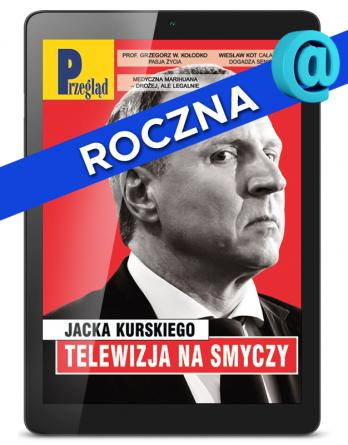 ikona prenumerata roczna 348x445 - e-Prenumerata Roczna 44/2020,