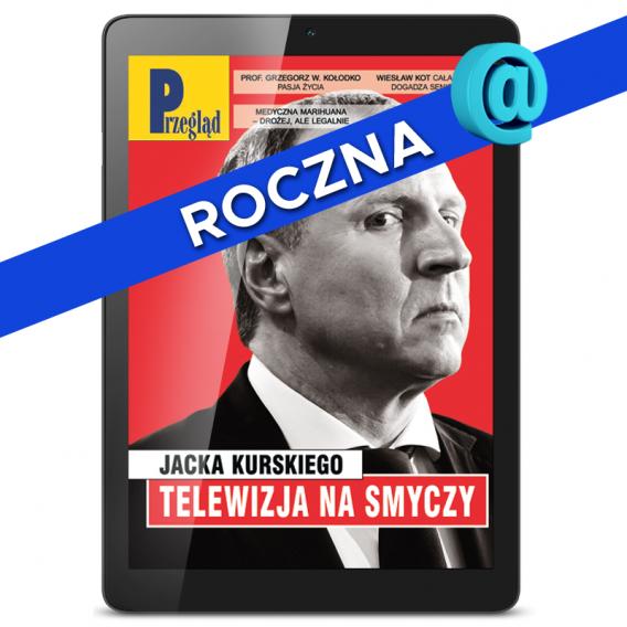 ikona prenumerata roczna 568x568 - e-Prenumerata Roczna 43/2020,