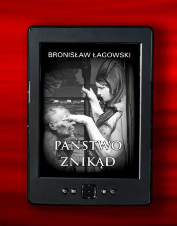 lagowski pz 348x445 - Państwo znikąd (eBook),