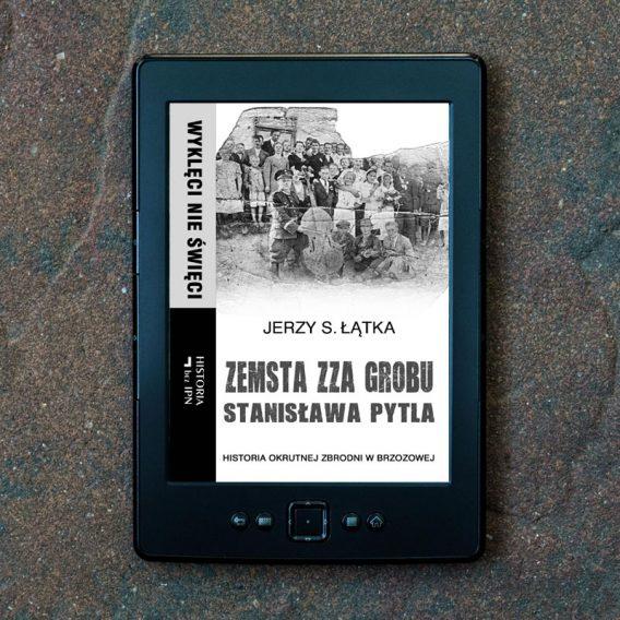 latka 568x568 - Zemsta zza grobu Stanisława Pytla (eBook),
