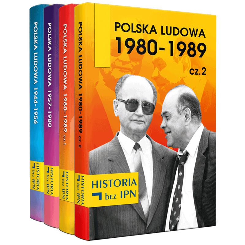 "Pakiet ""Polska Ludowa"""