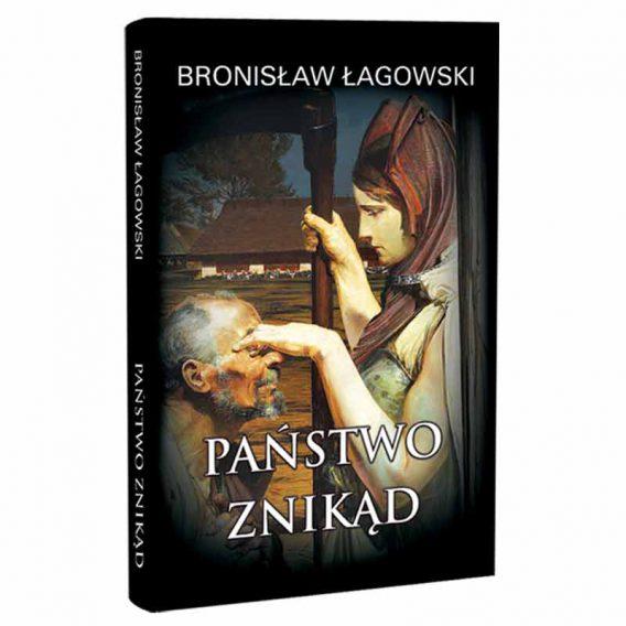 Książka: Państwo Znikąd