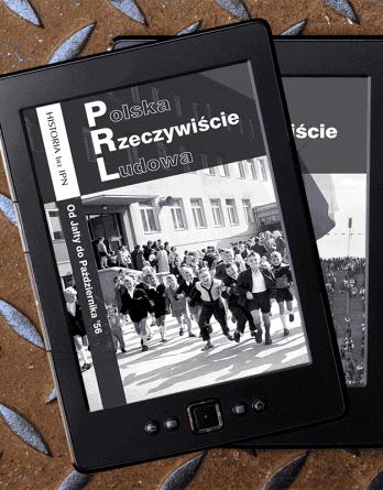 prl nowa pakiet 348x445 - Pakiet Polska Rzeczywiście Ludowa (eBook),