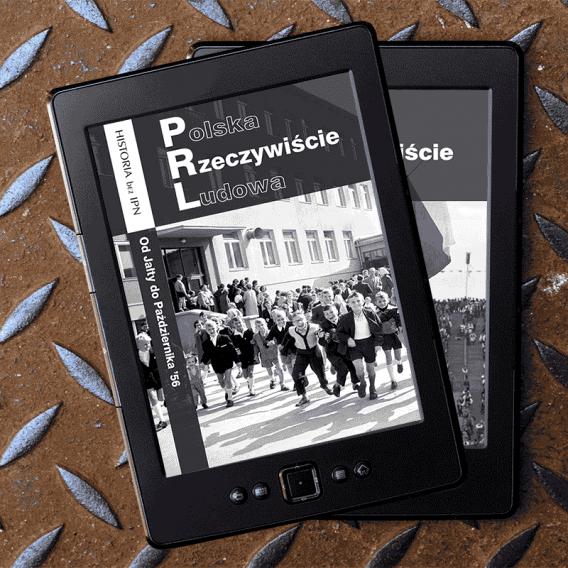 prl nowa pakiet 568x568 - Pakiet Polska Rzeczywiście Ludowa (eBook),