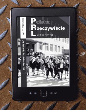 prl nowa1 348x445 - Polska Rzeczywiście Ludowa. OdJałty doPaździernika '56 (eBook),