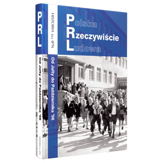 przeczywisciel 1 sklep allegro 568x568 - Polska Rzeczywiście Ludowa. Od Jałty do Października '56,