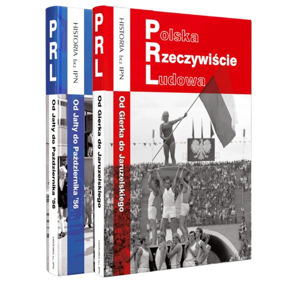 przeczywisciel pakiet sklep allgero 568x568 - Pakiet Polska Rzeczywiście Ludowa,