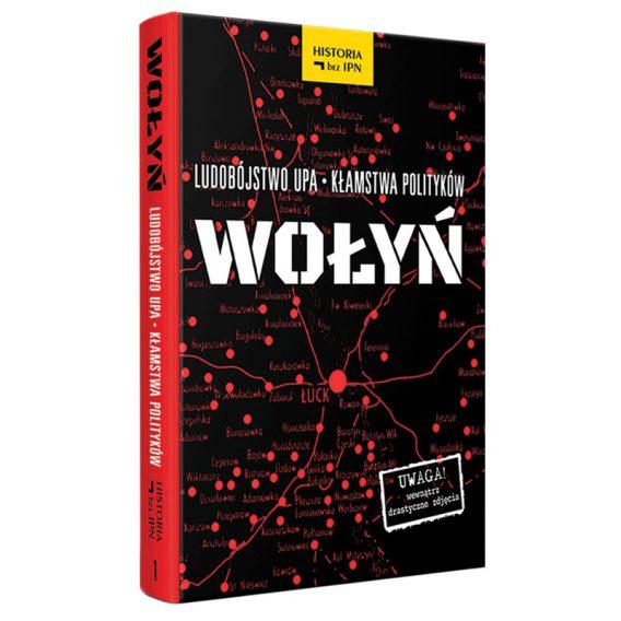Książka: Wołyń