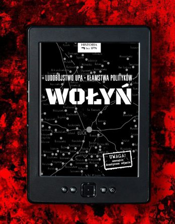 wolyn 348x445 - Wołyń (eBook),