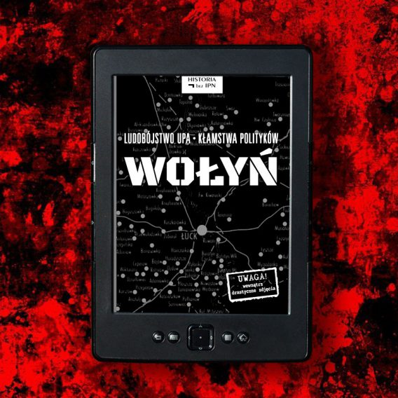wolyn 568x568 - Wołyń (eBook),